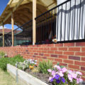 Retaining Boundary Wall & Garden Walls